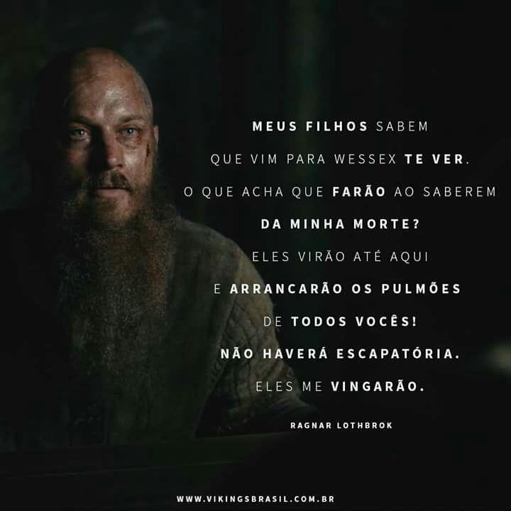Frases De Rollo Vikings Status Para Foto