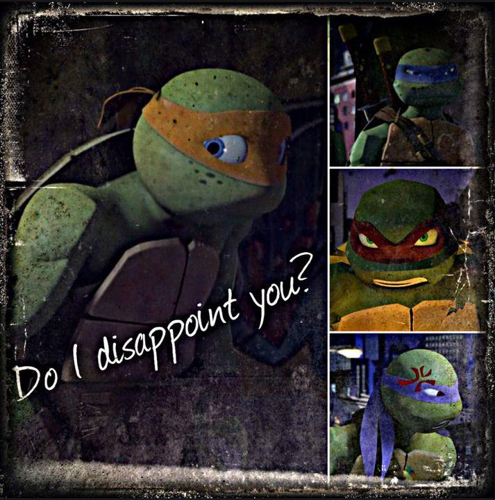 Tmnt Pics Sad Mikey Wattpad