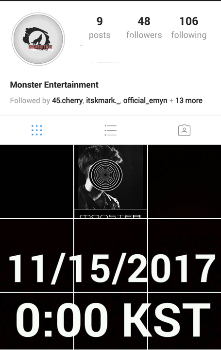 At exactly 12 PM KST Monster Entertainment posted teasers on their official Instagram for the upcoming solo debut of their mysterious soloist, netizens showed positive and supportive reactions while some showed a very negative reaction to the news
