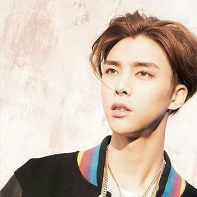 ---------------HAPPY BIRTHDAY TO NCT'S JOHNNY!!!! We love you very much!!! We hope you have a blessed birthday!!!