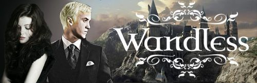 Wandless - Chapter 1 - haksolffy - Harry Potter - J  K