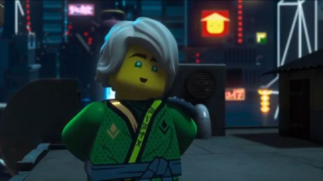 Lego Ninjago: Sons of Garmadon (Lloyd x reader) - Episode 77