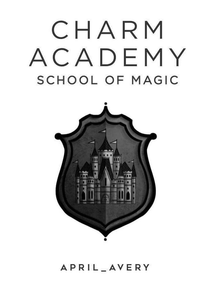 This is my first published book so I hope you'll support it as much as you supported the Wattpad version of Charm Academy
