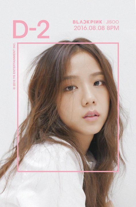 Nome: Kim JisooApelidos: Chi Choo, JichuNascimento: 20/06/1995Nacionalidade: CoreanaPosição: Visual, Sub-VocalPeríodo como trainee: + 5 anos