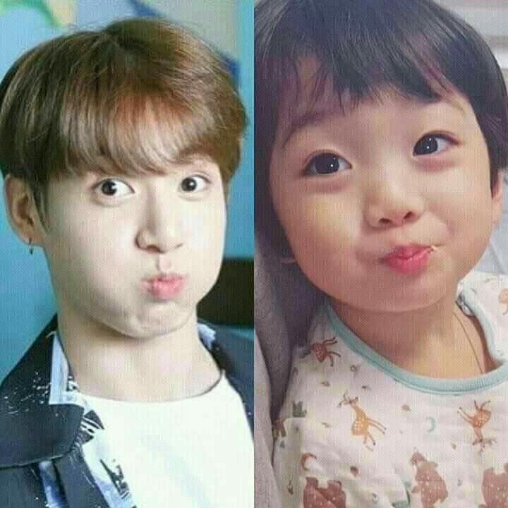"""I came across Baby Jungoo a lot while ago (info so that you guys don't bash me with """"whattf this is so old eh"""