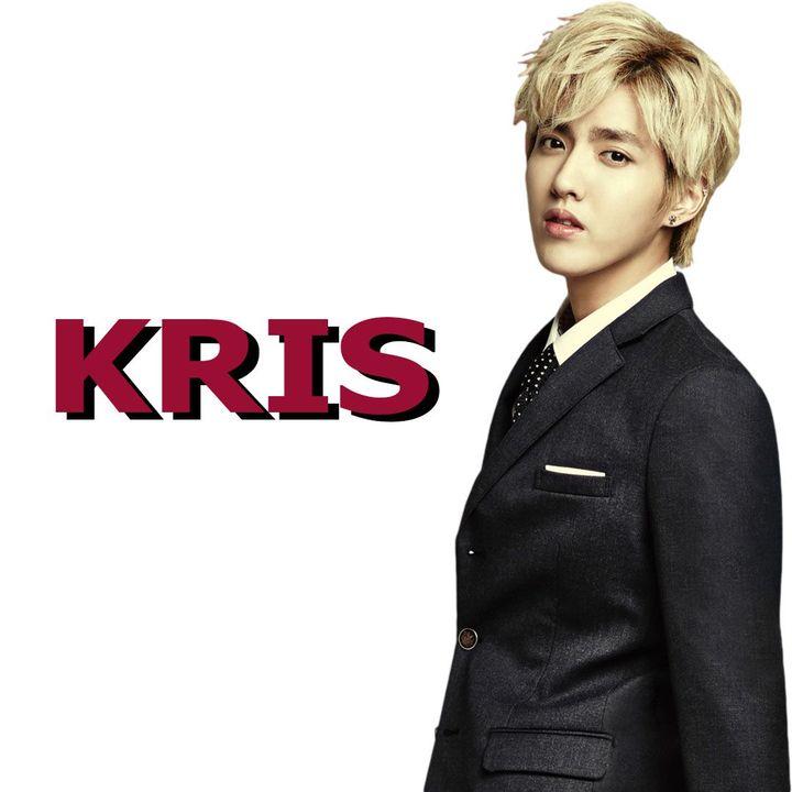 KRIS   MIN JUN - Min Hyuk   Main Rapper, Lead Vocalist