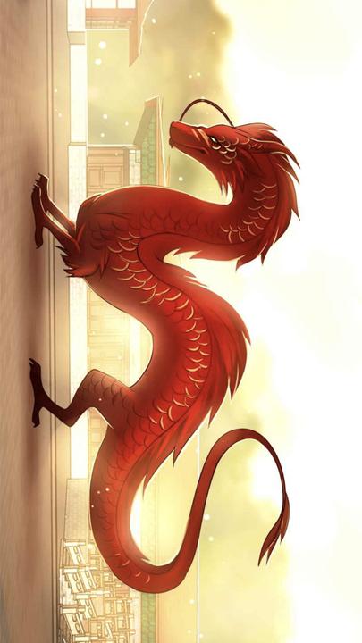 The Four Dragon Warriors And The Crimson Dragon Kaida Wattpad