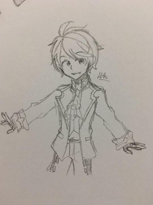 My OC and anime drawings! - 99th part - Wattpad