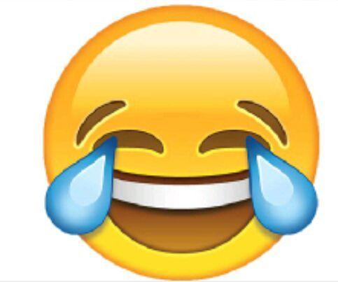 Emoji E Significato 4 Emoji Emoticon Che Ride Wattpad