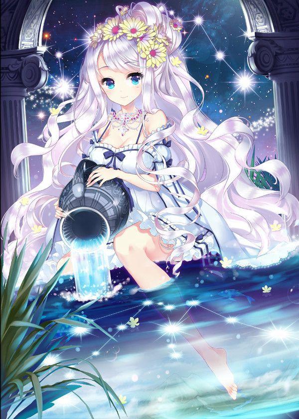 ��c Truyện Ảnh anime và 12 cung hoàng đạo các loại - Ảnh 12 cung hoàng đạo  anime nè!!! - ♥Akari-Motoyume♥ - Wattpad - Wattpad