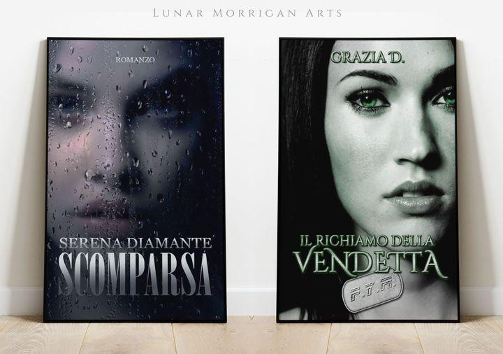 """""""Scomparsa"""" e """"Il Richiamo della Vendetta"""" dikoephia"""