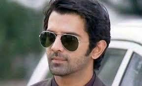 Arnav Singh Raizada ASR  male protagonist
