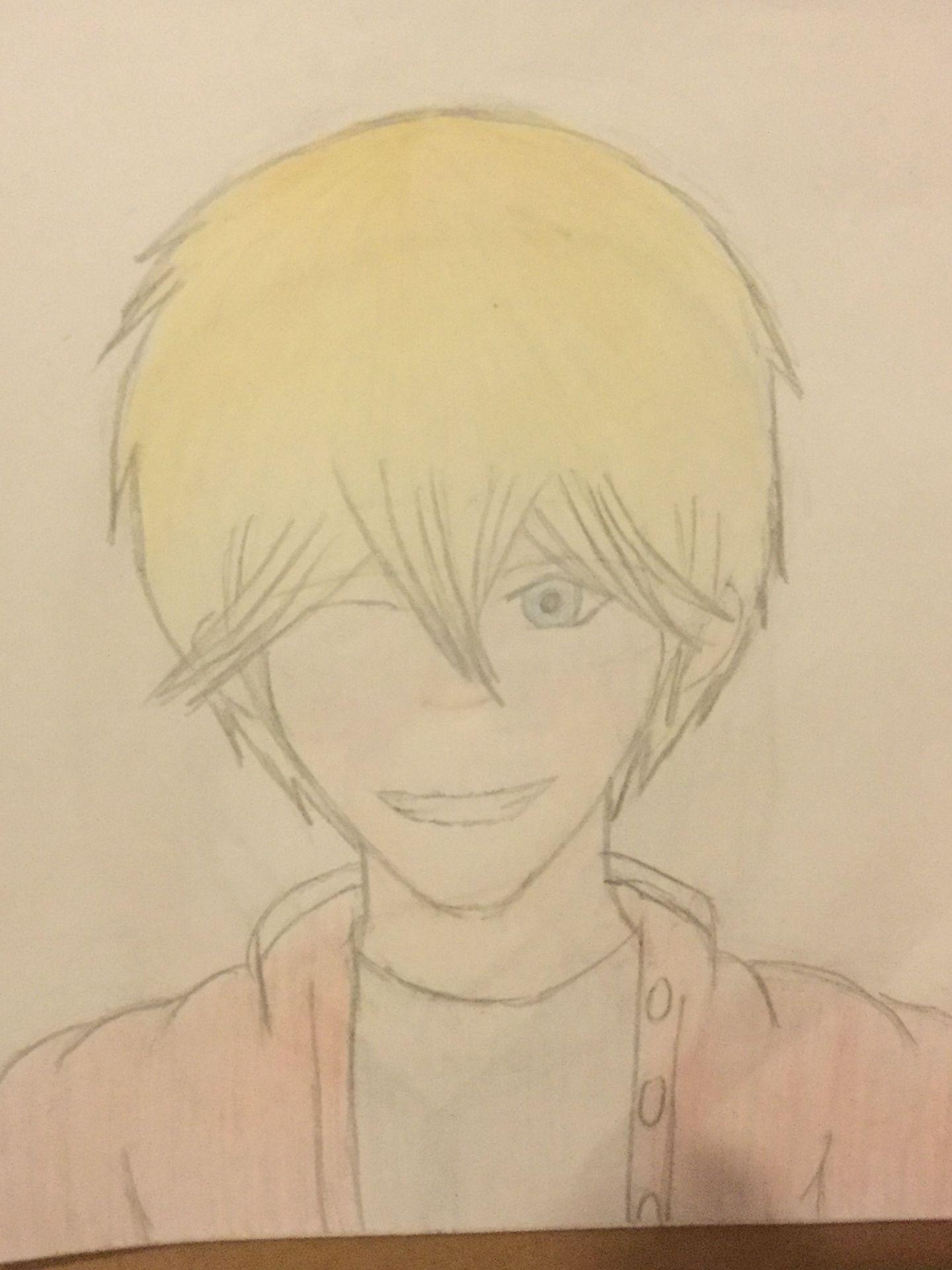 Name: Ryo WatariGender: MaleAge: 16Height: 174 cm