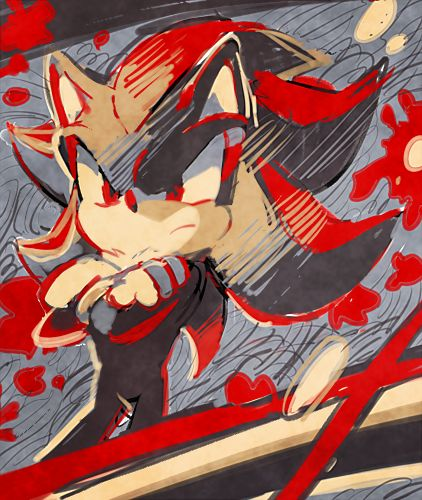 Sonic Roleplay Shadow The Hedgehog Wattpad