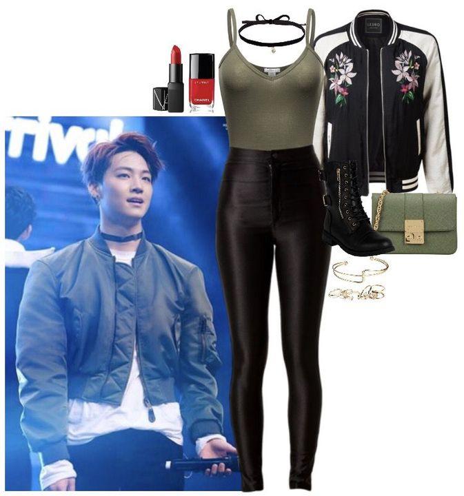 Got7 Outfit Imagines - #3 Im Jaebum - Wattpad