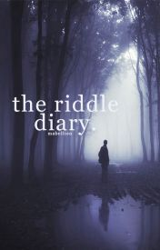 "February 25, 2017 ""The Riddle Diary"" na isinulat ni mabellion"
