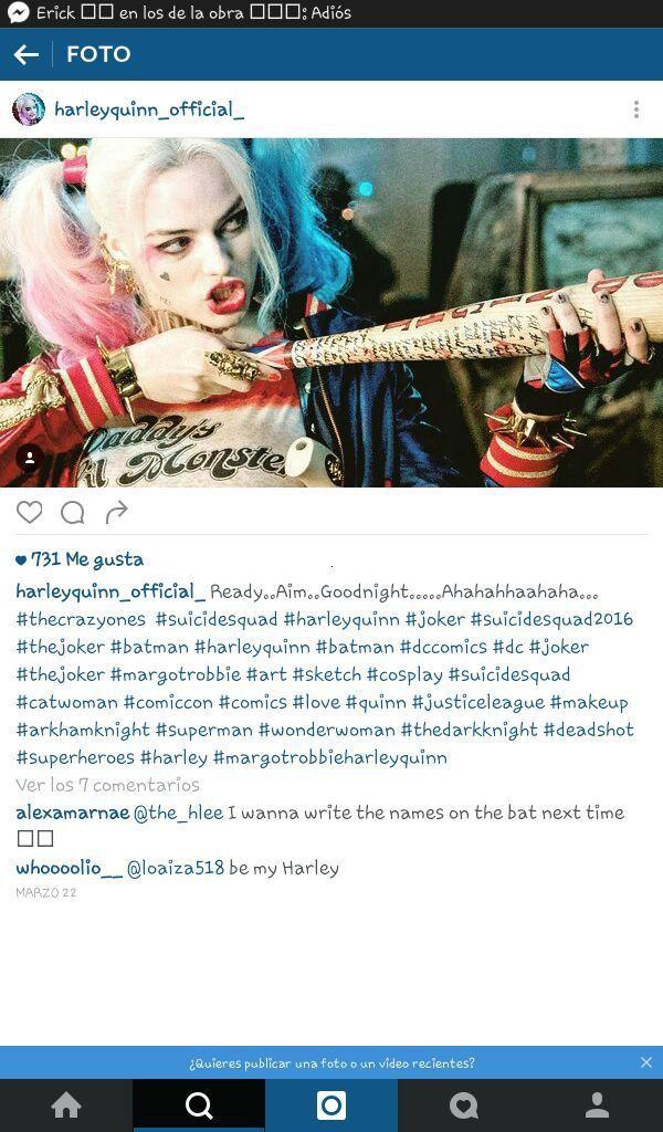 Imagenes De Harley Quinn Con Frases De Amor Gong Syimo