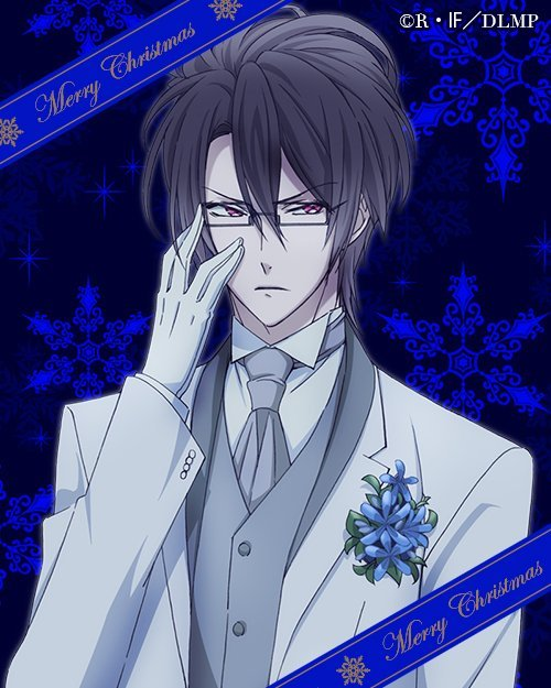 Lemon one-shots Anime games book 2 - Reiji Sakamaki- May ...