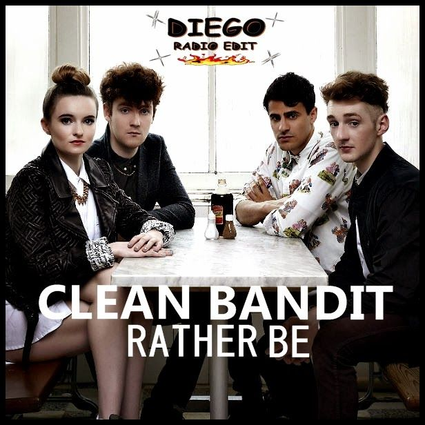 Lyrics to songs - 6. Clean Bandit - Rather Be - Wattpad