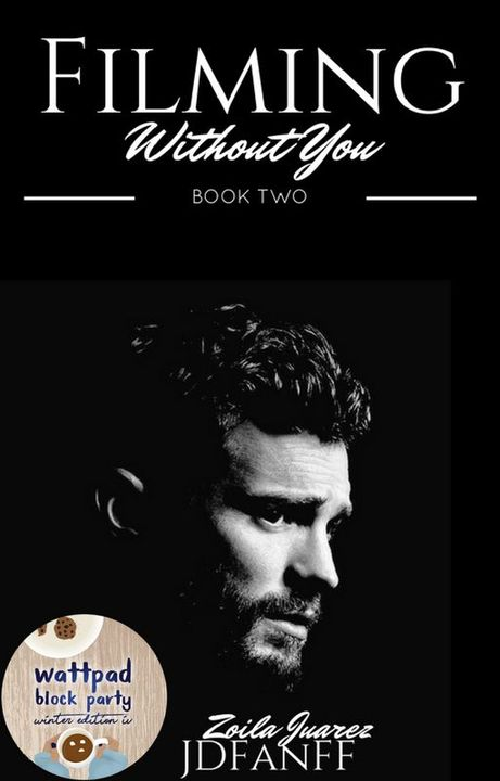 I added the book trailer of Filming Without You if you guys want to check it out before reading!