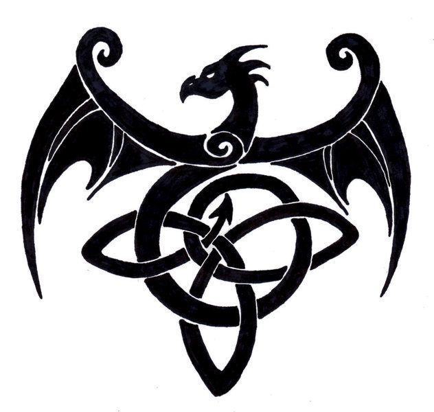 Everyone in my mafia and including the girls had this symbol tattooed on them