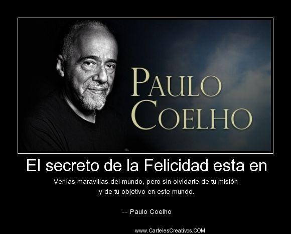Superarse A Sí Mismo Frases De Paulo Coelho Wattpad