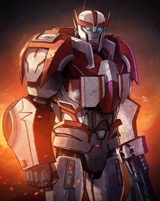 Transformers Prime Oneshots - Ratchet X Reader - Wattpad