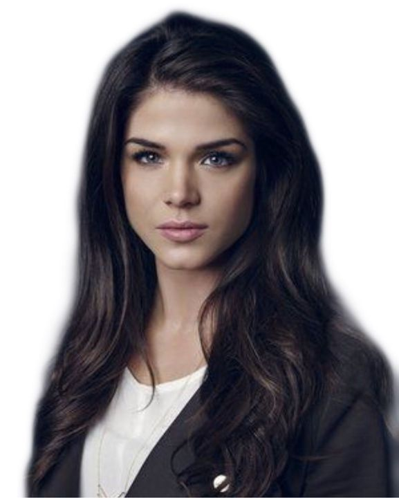 Marie Avgeropoulos as Mom (Danielle Dietrick) age 33
