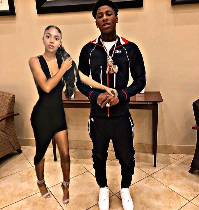 Blessing (Nba Youngboy Love Story) - High - Page 2 - Wattpad