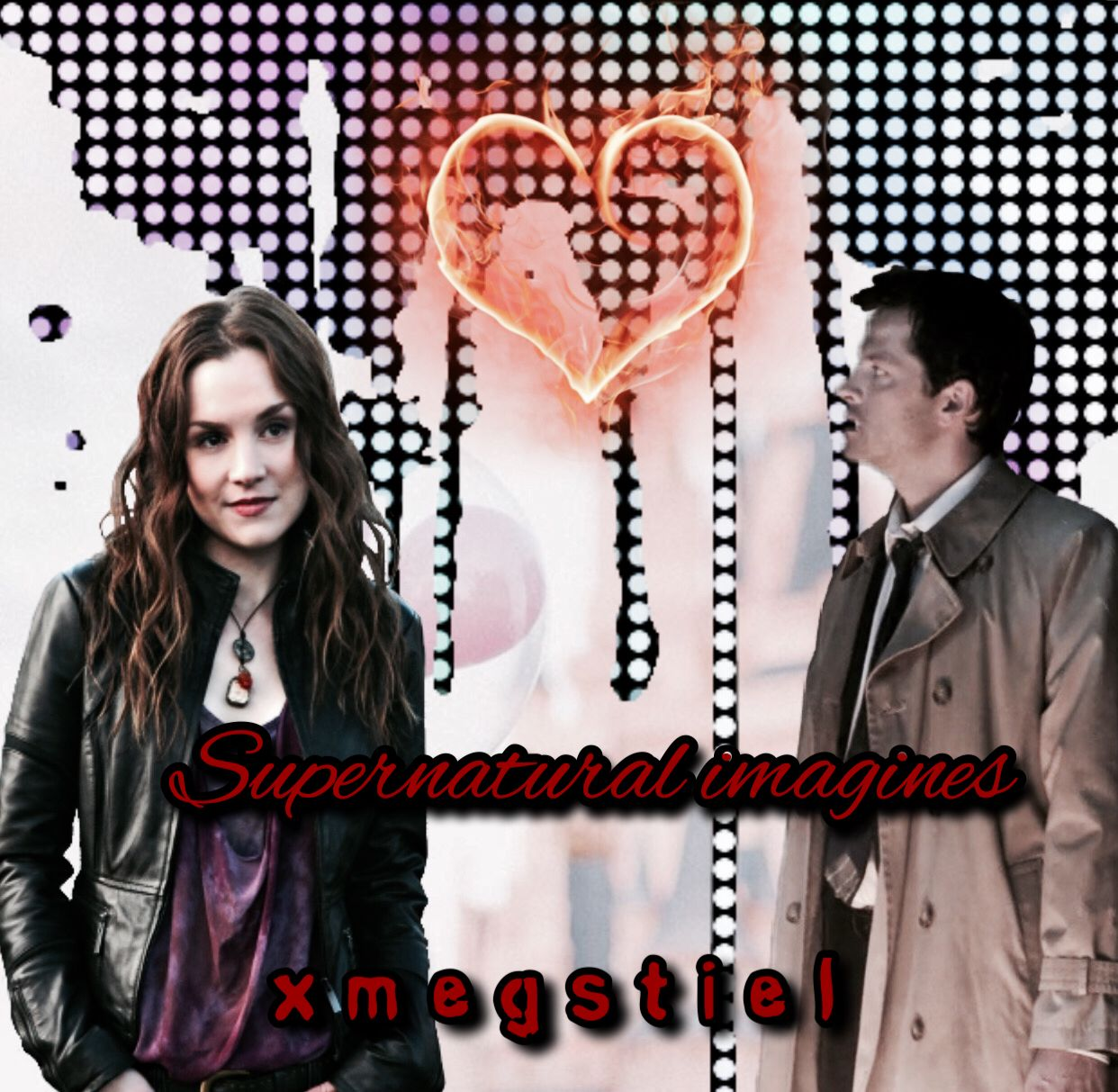 Supernatural Imagines - Love Spell// Dean Winchester x Reader - Wattpad