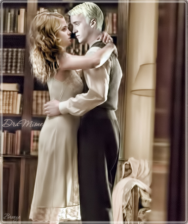 Forbidden feelings draco malfoy x hermione granger love - Hermione granger and harry potter kiss ...