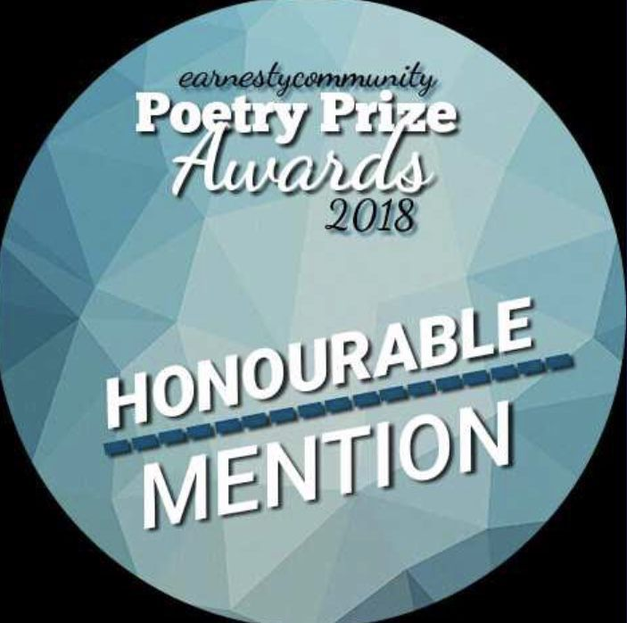 EC_Poetry Prize Awards (Honorable Mention):