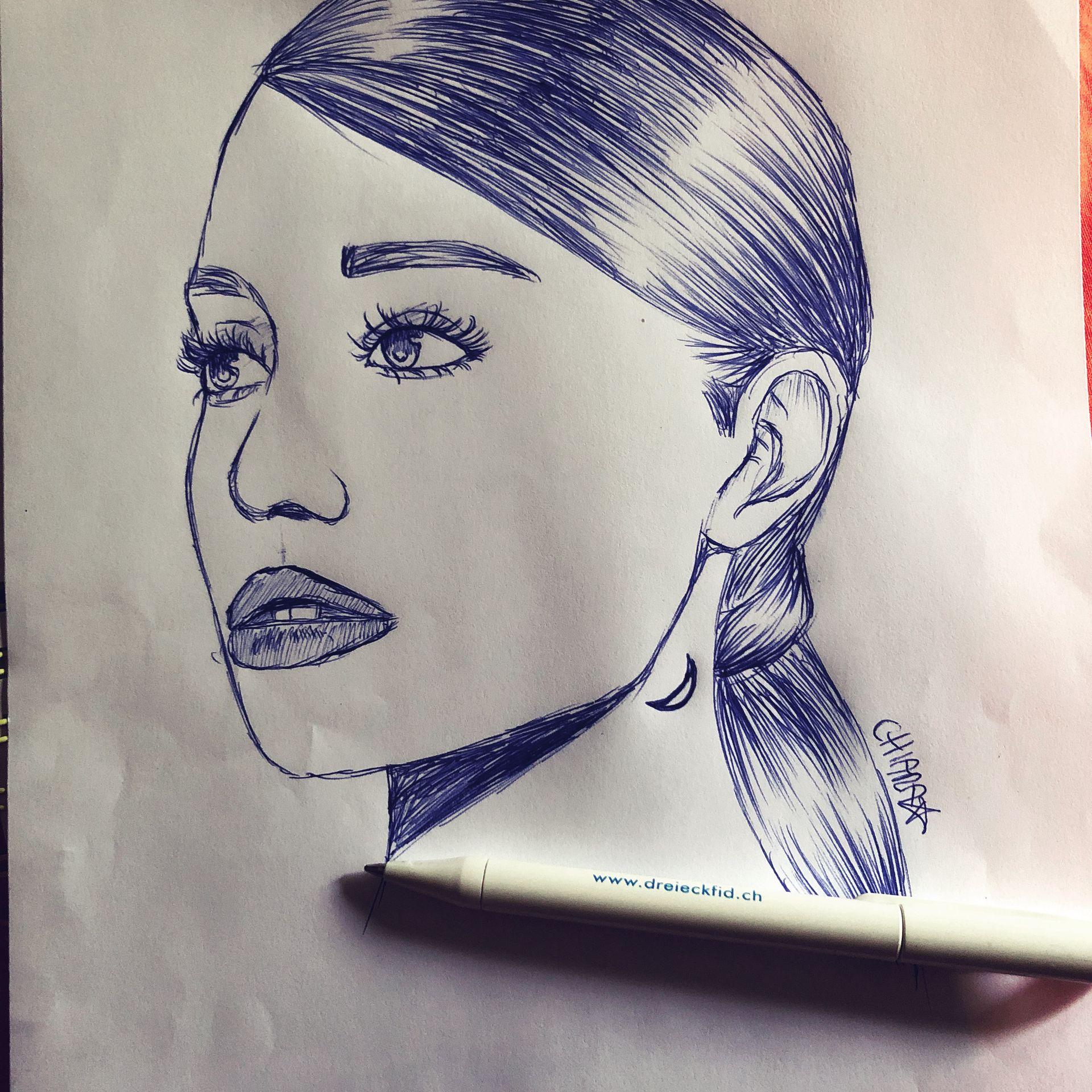 I Miei Disegni Pt 2 Ariana Grande Wattpad