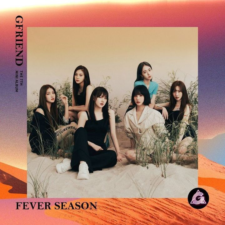 Lirik Lagu Gfriend 7th Mini Album Wattpad