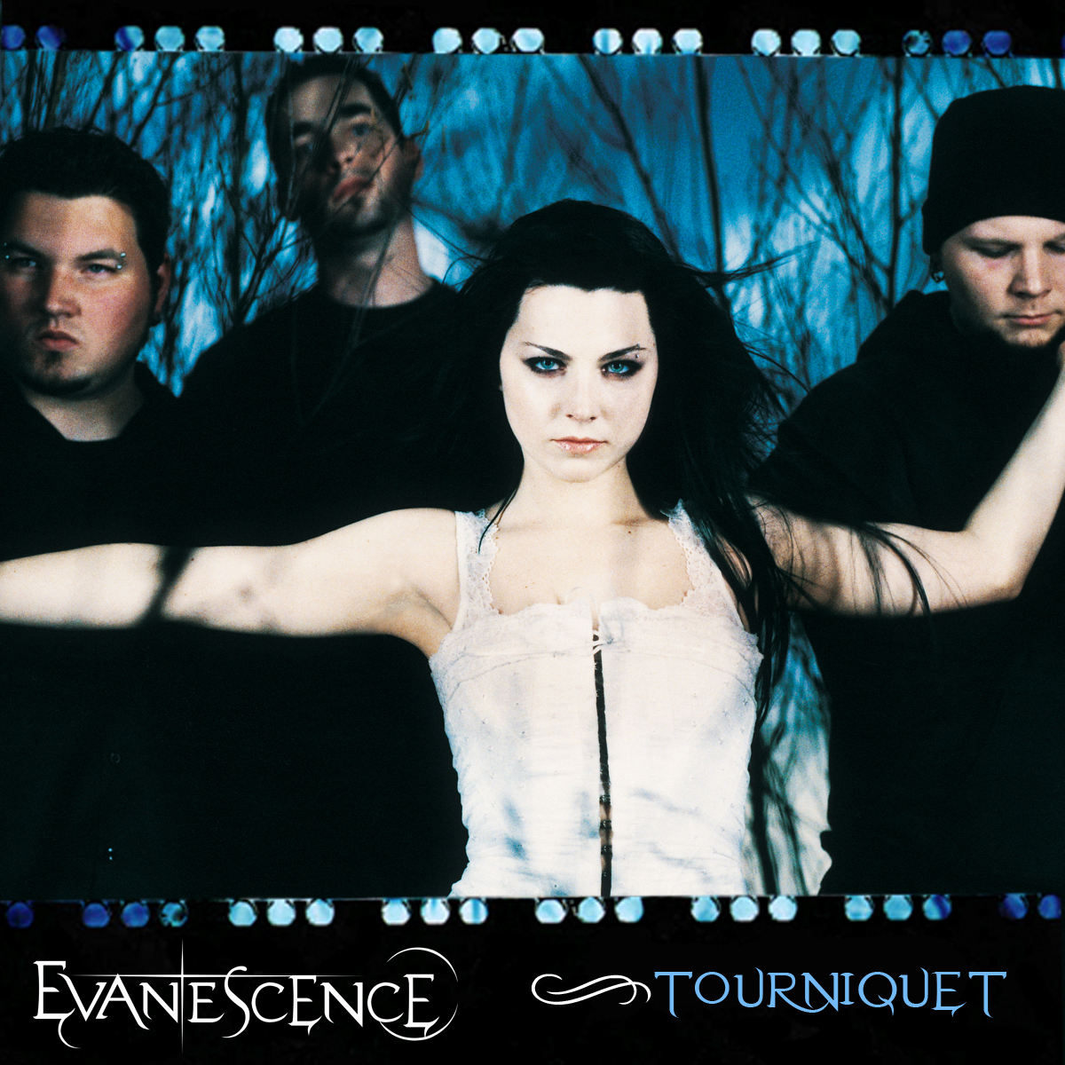 musica tourniquet evanescence