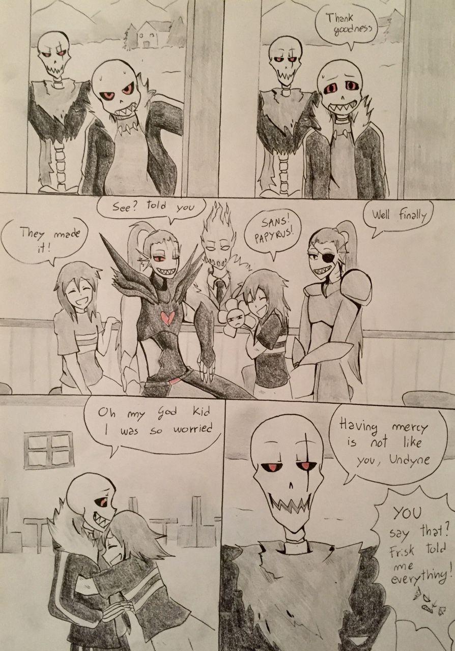 Edge: Imbécil