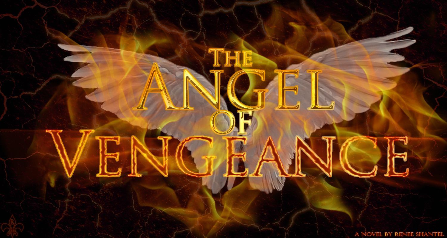 <3 Here are a few of the beautiful pieces of fan art that have been created for The Angel of Vengeance!