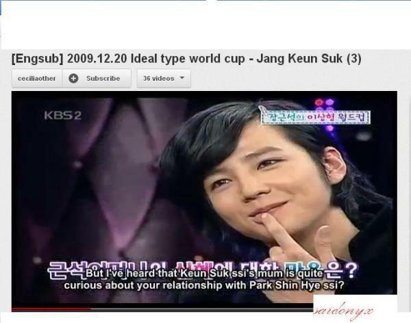 park shin hye jang geun suk dating 2012 100 gratis dating site for handicappede