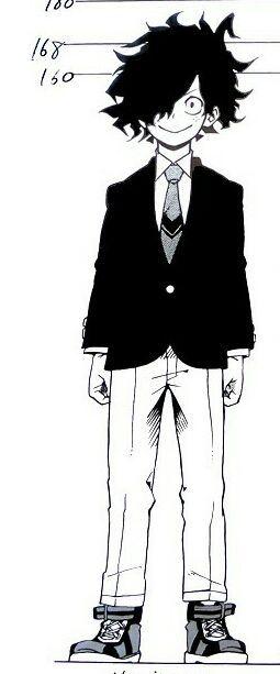 All For One Izuku Characters And Info Wattpad