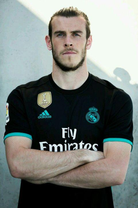 ▶ Gareth Bale (Welsh National Team & Real Madrid)