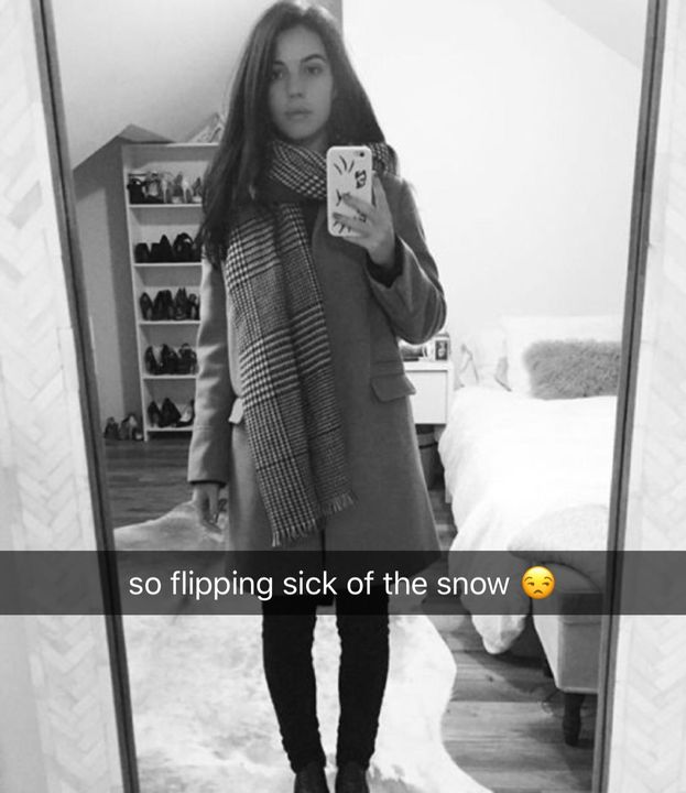 posted 7 minutes ago   viewed by 343sydneyesiason ▻ viewed↳ wish it was bye week againuser512 ▻ viewed↳ omg love the phone case!! where's it from?user994 ▻ viewed↳ girl you are PERFECTIONwilliamnylander ▻ viewed↳ cuddle later??user2179 ▻ viewd↳ SA...