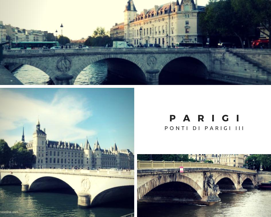 fiume che risale a Parigi
