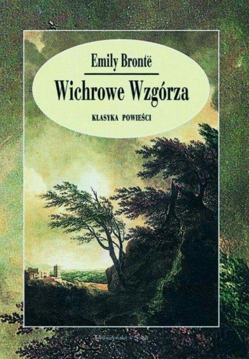 Książkowe Cytaty Wichrowe Wzgórza Wattpad