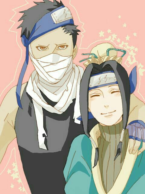 My thought's on Naruto ships - Zabuza Momochi & Haku - Wattpad