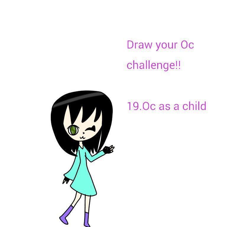 Art Book D Draw Your Oc Challenge No 19 Wattpad