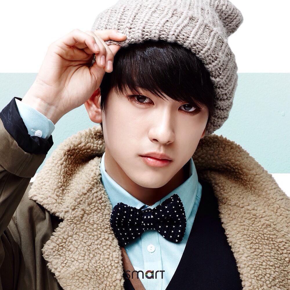 Kpop Imagines~! - GOT7: Jr. -