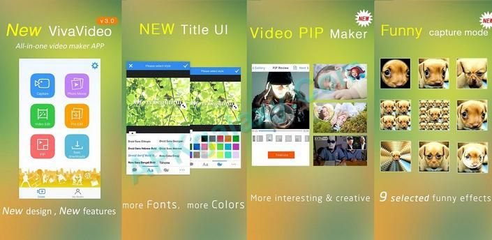 video editor hd all in one app download