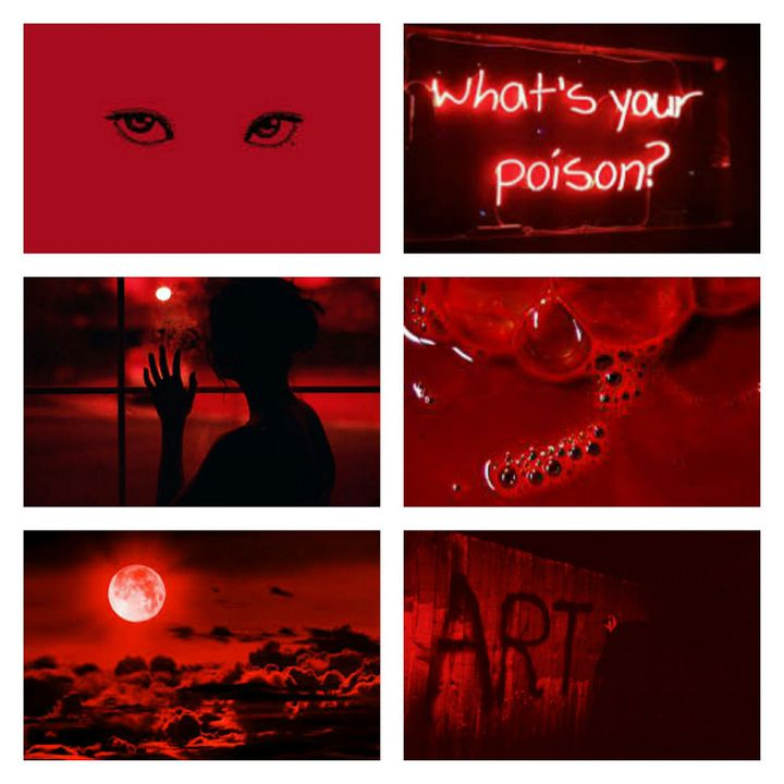 ᴬᵉˢᵗʰᵉᵗᶤᶜˢ part il closed dark red aesthetic wattpad