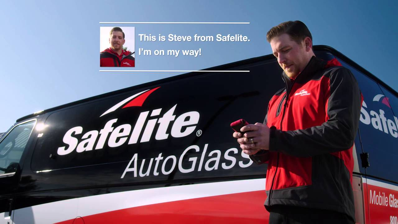 picture about Safelite Auto Glass Printable Coupon identify Safelite Promo Code $50 AAA / USAA / AARP July 2019 $100