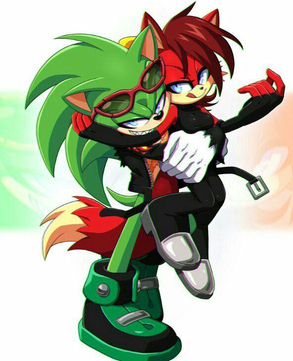 Ratings • Sonic Ships - Scourge X Fiona - WattpadScourge And Fiona Fanfiction